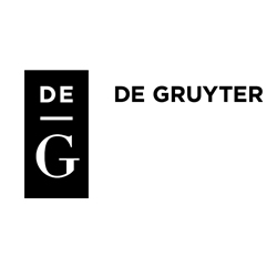 DeGruyter publishing ebook collection