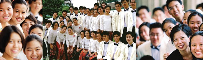 Anglo-Chinese Junior College Choir