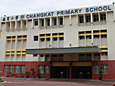 Changkat Primary School