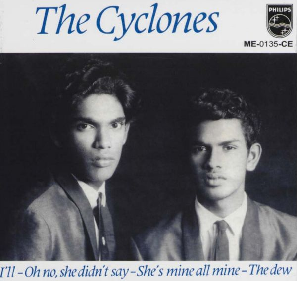 Cyclones (Musical group)