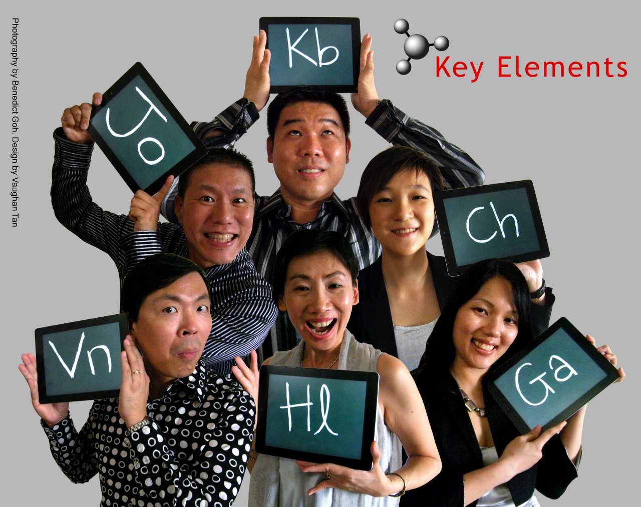 Key Elements (Musical group)