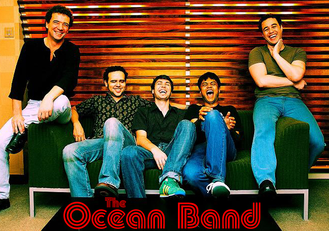 Ocean Band (Musical group)