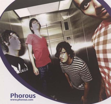 Phorous (Musical group)