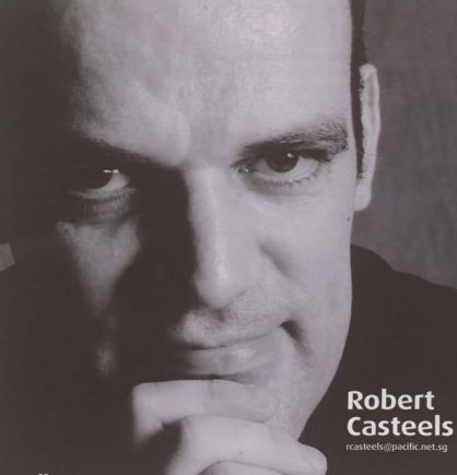 Casteels, Robert
