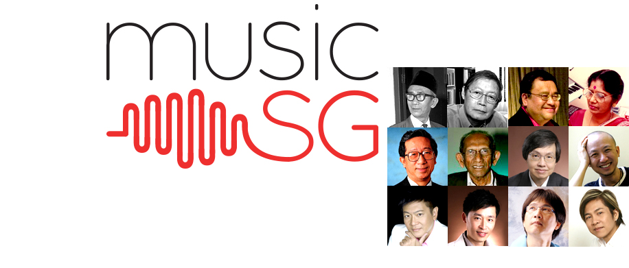 MusicSG - Singapore's one-stop digital music archive