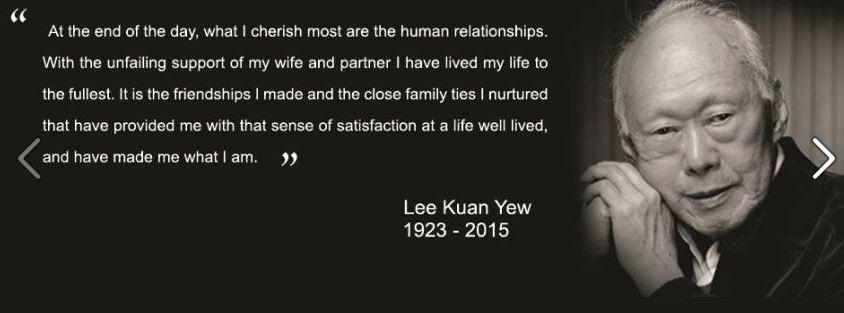 lee kuan yew pdf free download