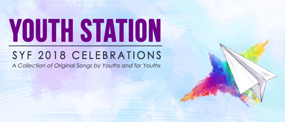 SYF 2018 CELEBRATIONS YOUTH STATION