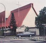 Trinity Methodist Church,...