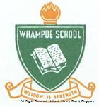 Crest of Whampoe English ...