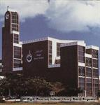 Masjid Darul Ghufran at Tampines Avenue 5, between 1990 and 1991