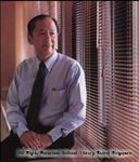 Portrait of Mr. Lee Ek Tieng, Head of Civil Service