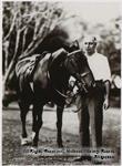 Portrait of Mr. Ezekiel Manasseh, before 1945