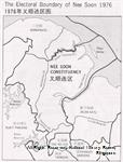 Map of Nee Soon Constitue...