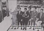 Dr. Lee Chiaw Meng at Chung Cheng High School (Main), 20 April 1975